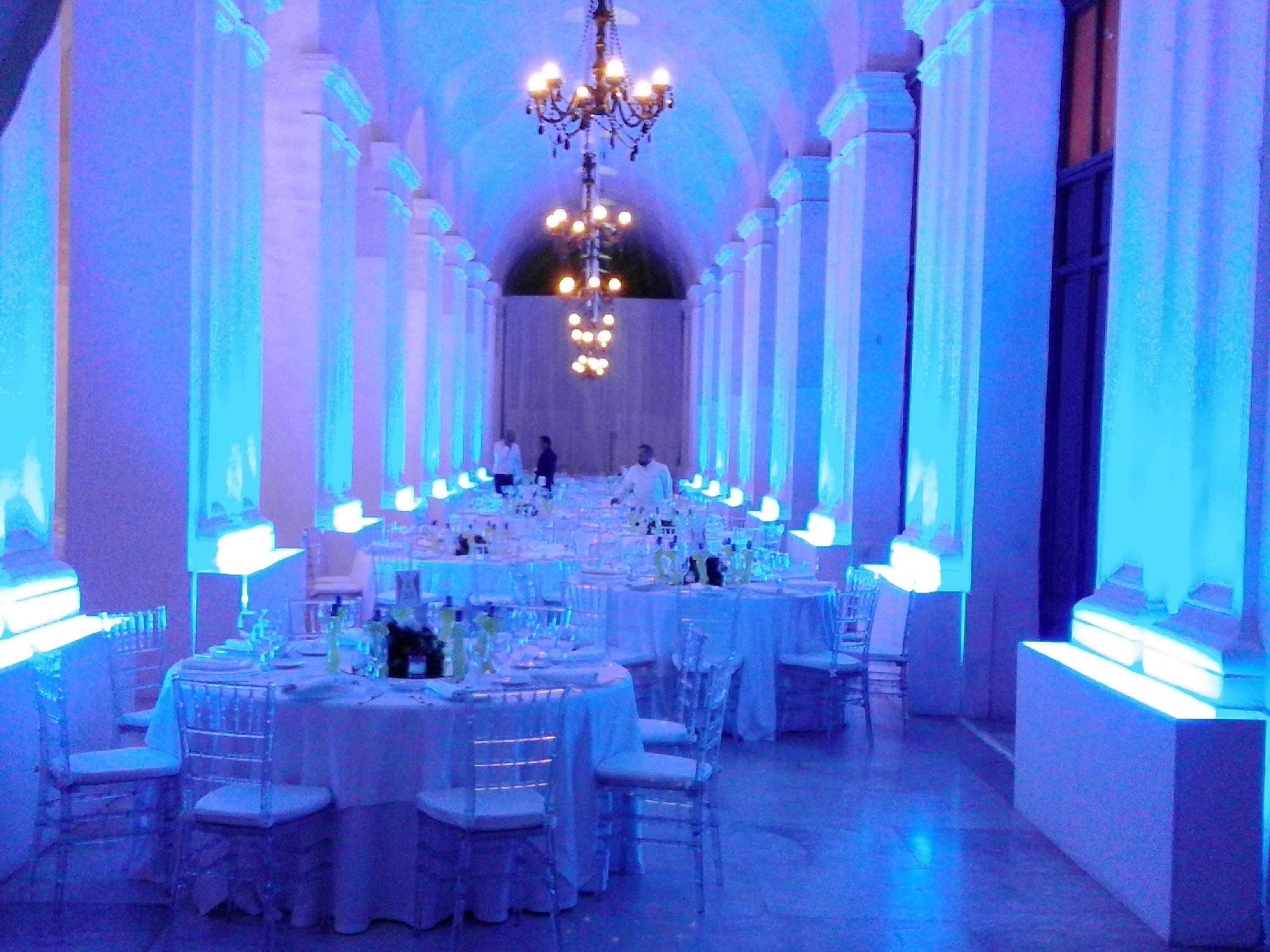 Sistemi Di Illuminazione A Led sistemi di illuminazione led | stc communcation